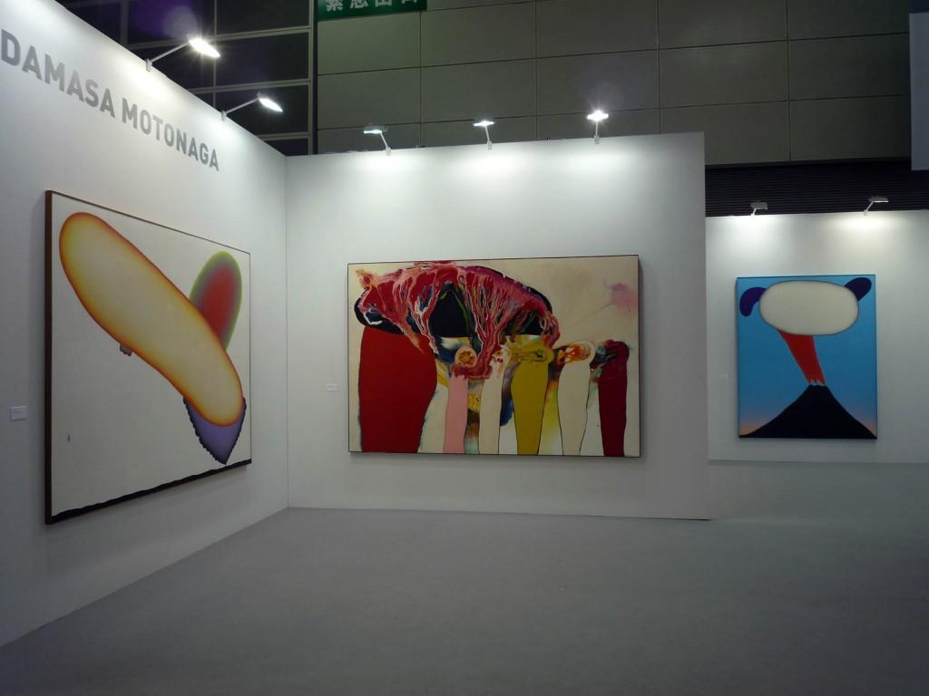 Photograph 4 from Art Basel Hong Kong  - 2013