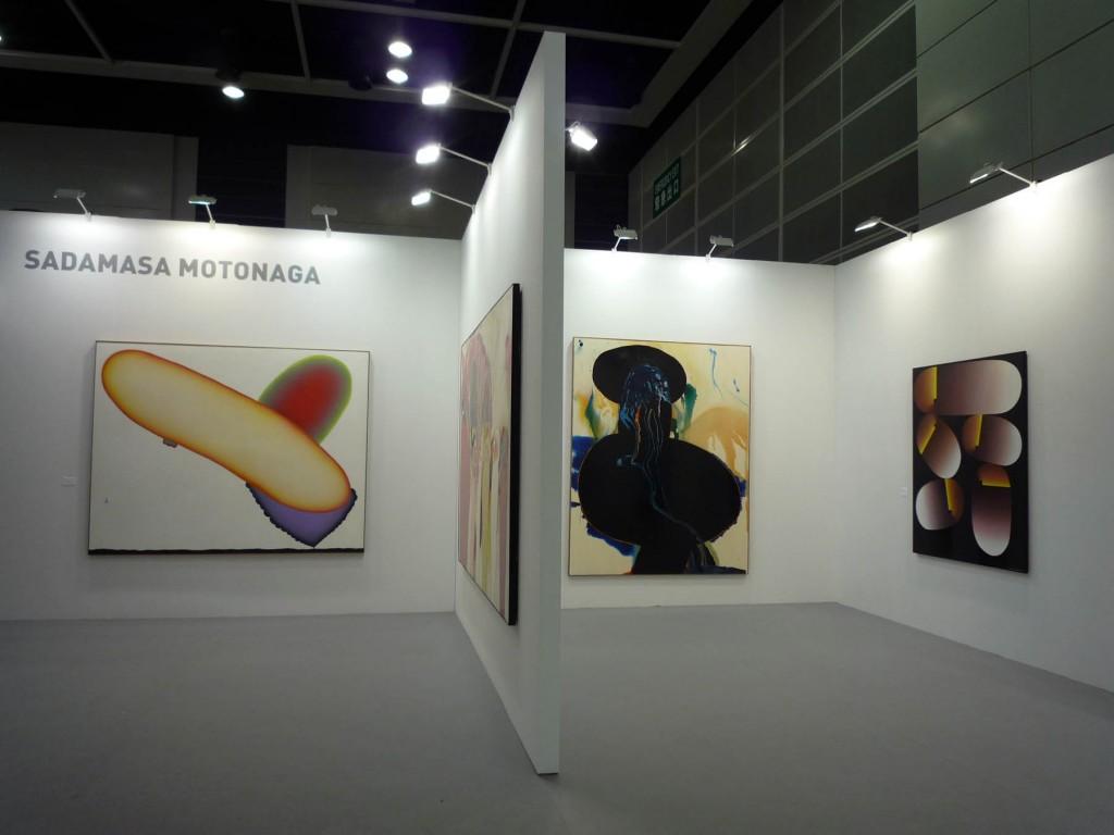 Photograph 6 from Art Basel Hong Kong  - 2013