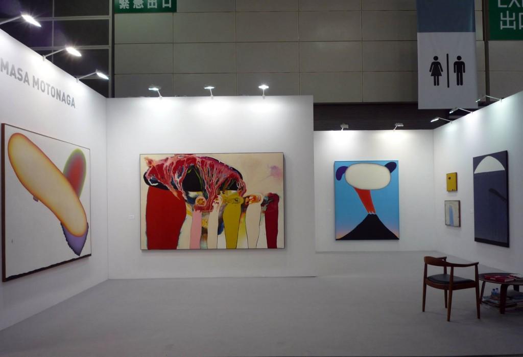 Photograph 7 from Art Basel Hong Kong  - 2013