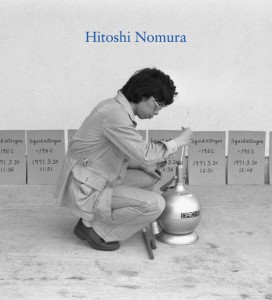 Cover Image of Hitoshi Nomura: Early Works