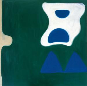 Green with Envy - 1965 - William Scott