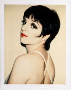 Liza Minnelli - 1977 - Andy Warhol