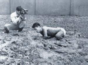 Challenging Mud - 1955 - Estate of Kazuo Shiraga
