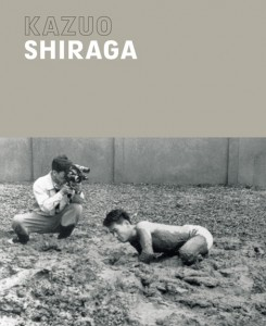 Cover Image of Kazuo Shiraga