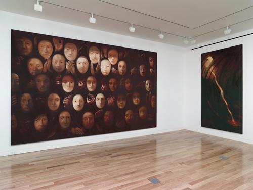 Photograph 3 from Jesse Chapman: Johnny Milton exhibition.