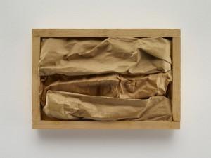 Untitled - 1970 - Richard Nonas