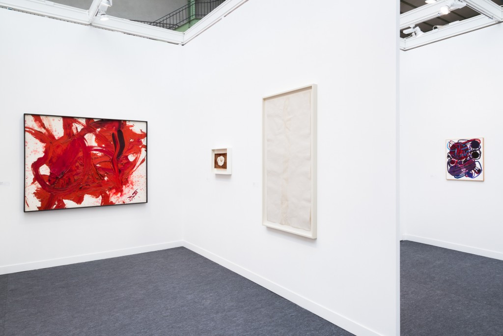Photograph 4 from FIAC  - 2015
