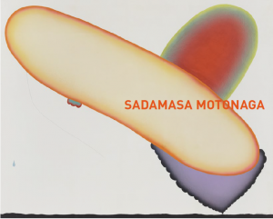 Cover image of Sadamasa Motonaga