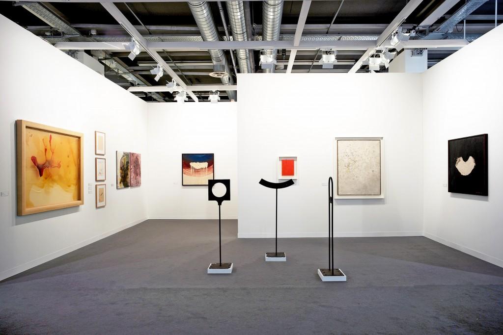 Photograph 1 from Art Basel   - 2016