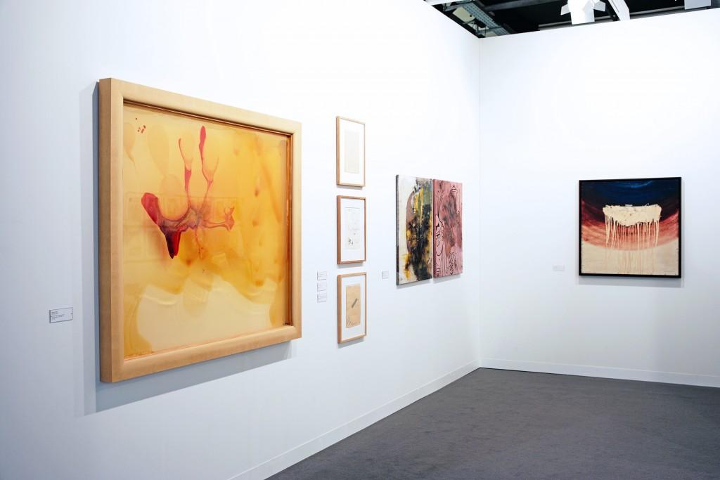 Photograph 3 from Art Basel   - 2016