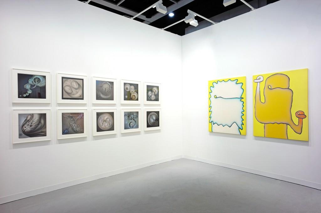 Photograph 3 from Art Basel Hong Kong  - 2016