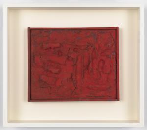 Sakuhin (Work) - 1960 - Estate of Toshio Yoshida