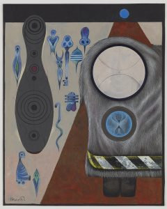 Toy World - 1967 - Tatsuo Ikeda