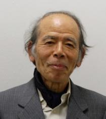 Photograph of Tatsuo Ikeda