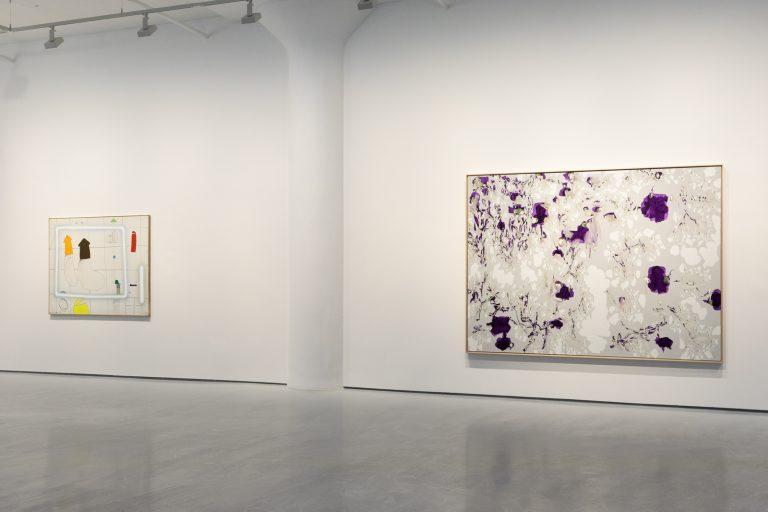 Photograph 5 from Sadamasa Motonaga & Natsuyuki Nakanishi: Counterpoints of the Japanese Avant-Garde exhibition.
