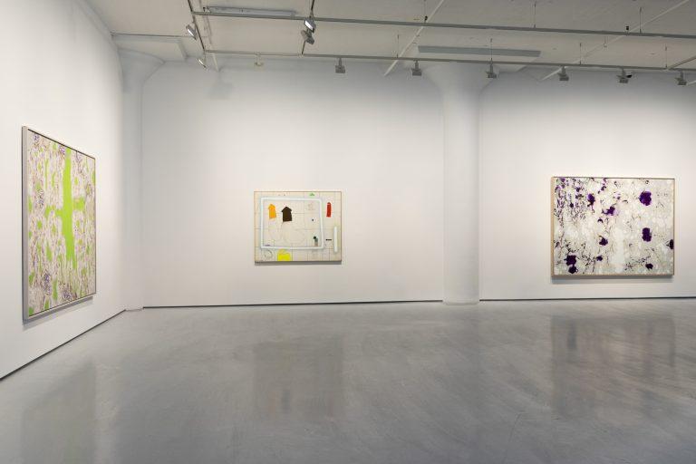 Photograph 6 from Sadamasa Motonaga & Natsuyuki Nakanishi: Counterpoints of the Japanese Avant-Garde exhibition.