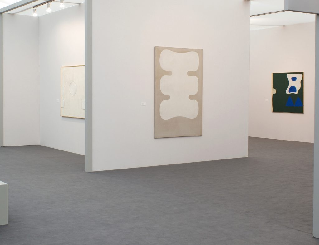 Photograph 1 from Frieze Masters  - 2012