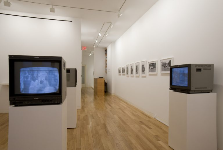 Photograph 3 from Hitoshi Nomura: Marking Time exhibition.