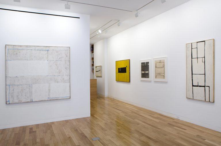 Photograph 4 from William Scott exhibition.