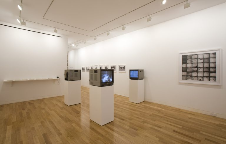 Photograph 4 from Hitoshi Nomura: Marking Time exhibition.