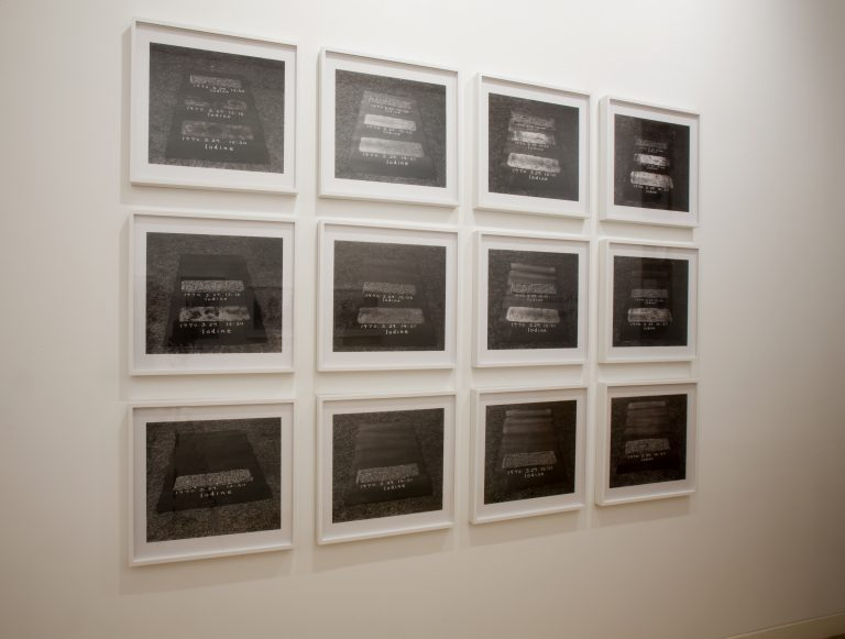 Photograph 2 from Hitoshi Nomura: Marking Time exhibition.