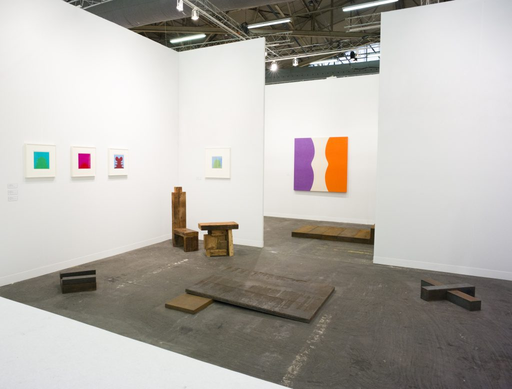 Photograph 3 from The Armory Show  - 2017