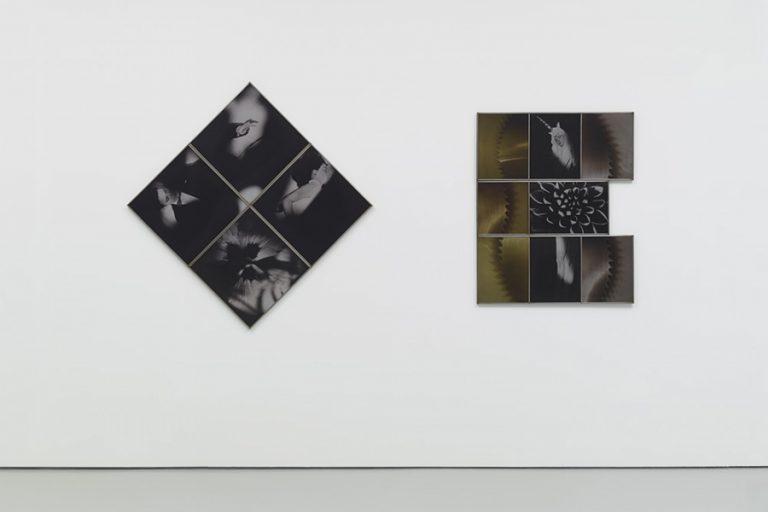Photograph 1 from Birgit Jürgenssen exhibition.