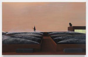 Desert - Anna Conway