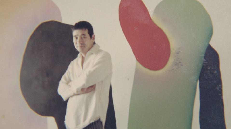 Video Thumbnail: Fergus McCaffrey | Sadamasa Motonaga: New York 1966-67