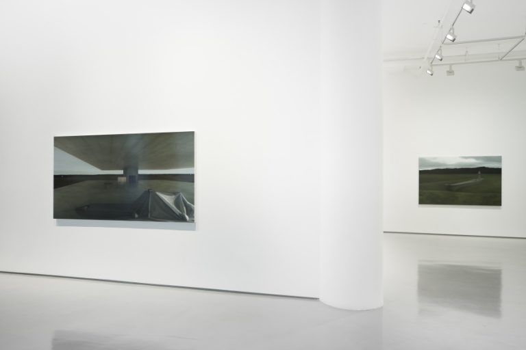 Photograph 6 from Landscapes exhibition.