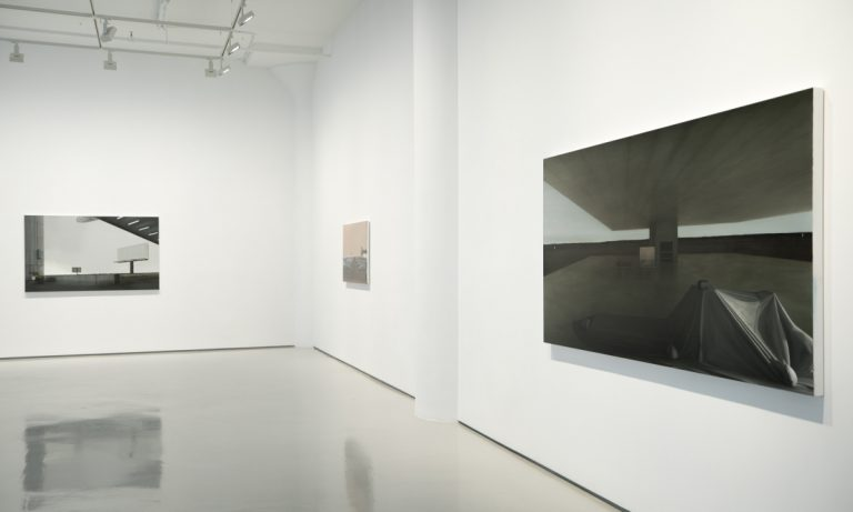 Photograph 2 from Landscapes exhibition.
