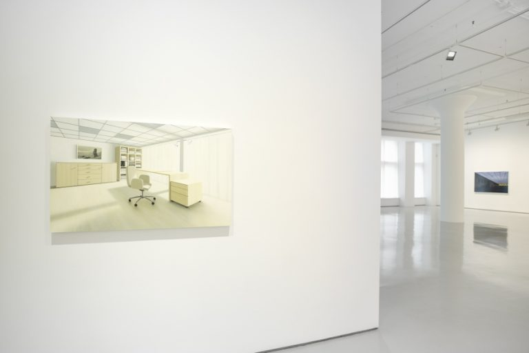 Photograph 3 from Landscapes exhibition.