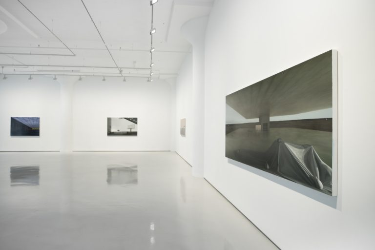 Photograph 4 from Landscapes exhibition.