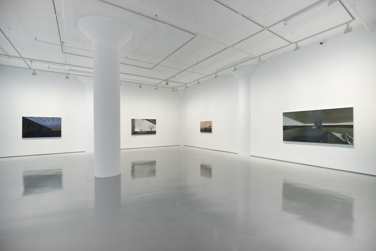 Photograph 5 from Landscapes exhibition.