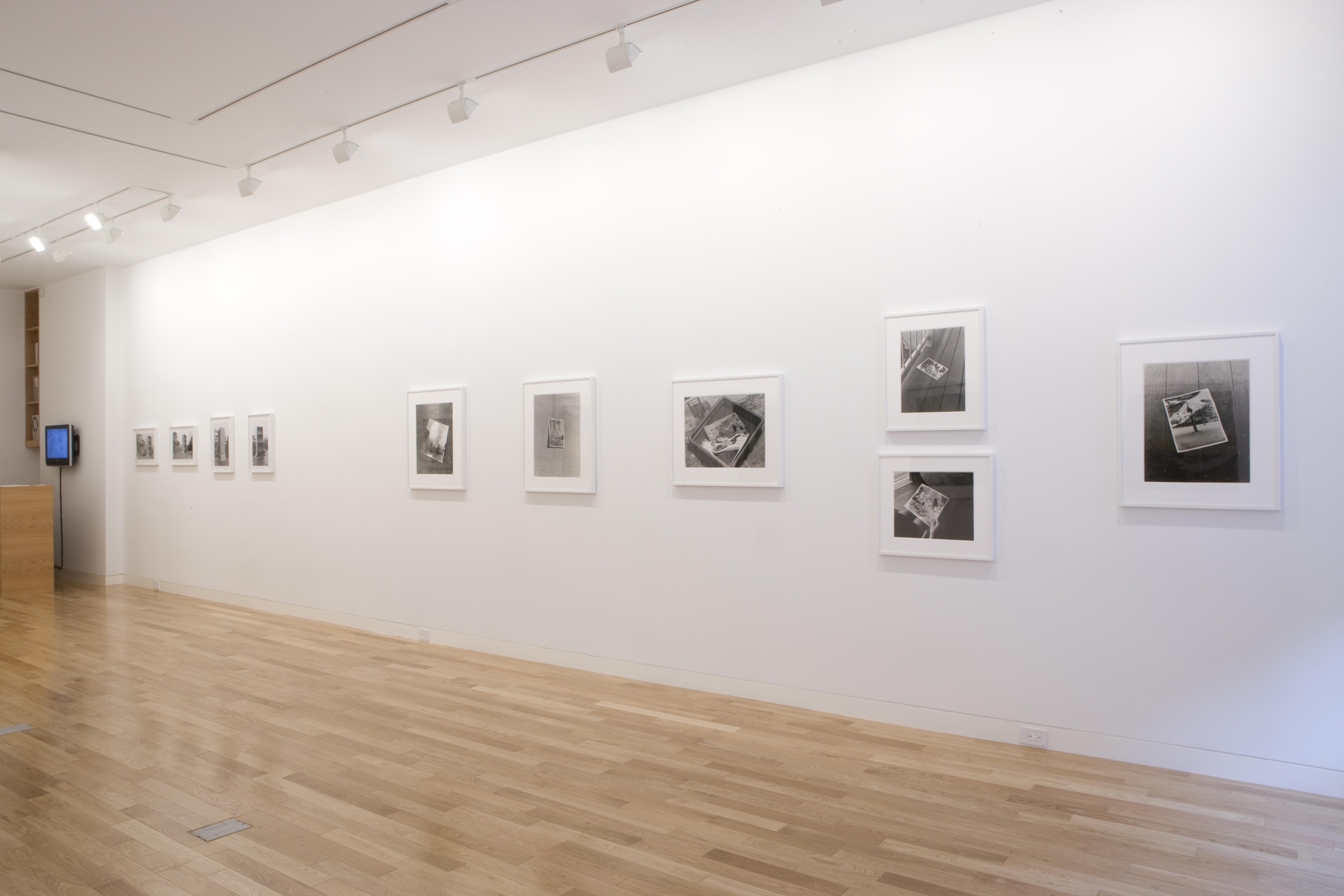 Photograph 4 from Koji Enokura, Hitoshi Nomura, Jiro Takamatsu: Photographs 1968-1979 exhibition.