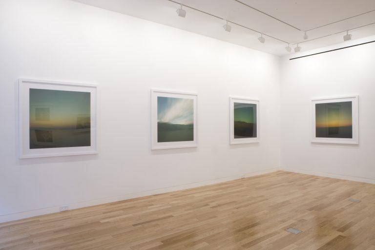 Photograph 1 from Koji Enokura, Hitoshi Nomura, Jiro Takamatsu: Photographs 1968-1979 exhibition.
