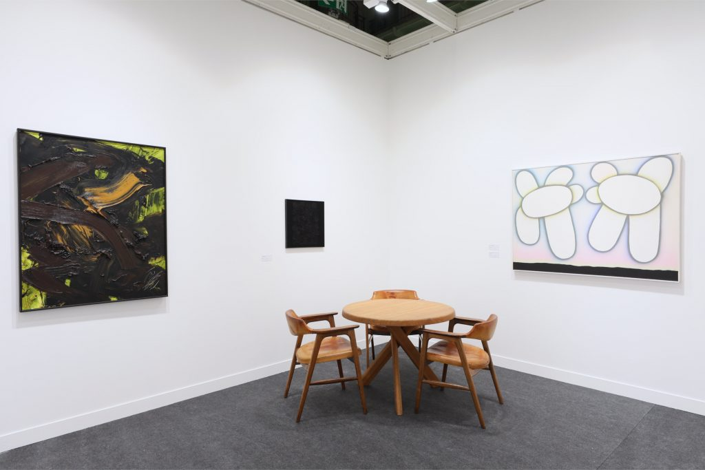 Photograph 5 from FIAC  - 2018