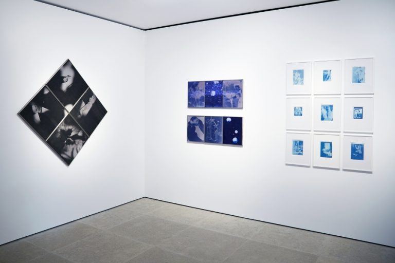 Photograph 4 from Birgit Jürgenssen exhibition.
