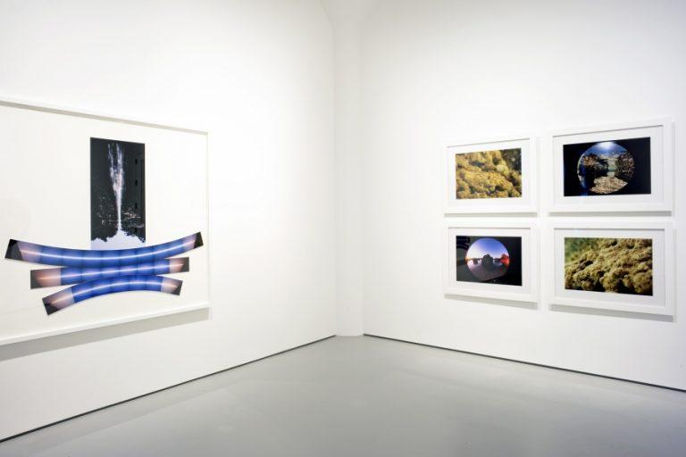 Photograph 4 from Hitoshi Nomura exhibition.