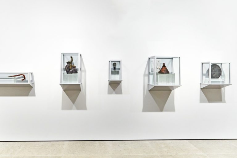Photograph 1 from Tavares Strachan<br>How To Make Someone Invisible exhibition.