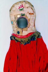 Frida by Ishiuchi #23 - Ishiuchi Miyako