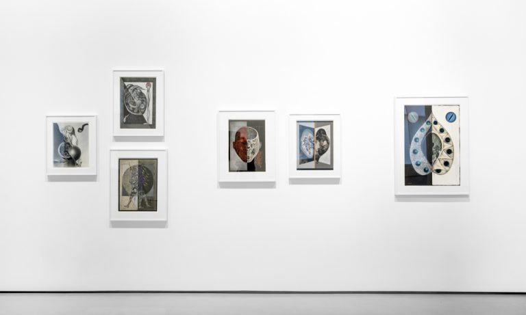 Photograph 2 from Tatsuo Ikeda exhibition.