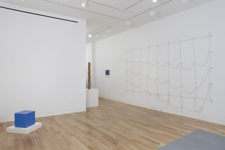 Photograph 5 from Jiro Takamatsu exhibition.