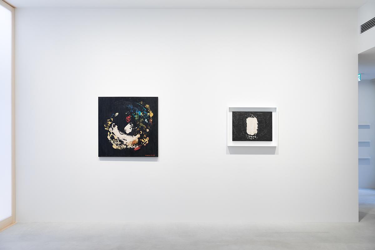 Photograph 4 from Toshio Yoshida: Sakuhin 1953-63 exhibition.