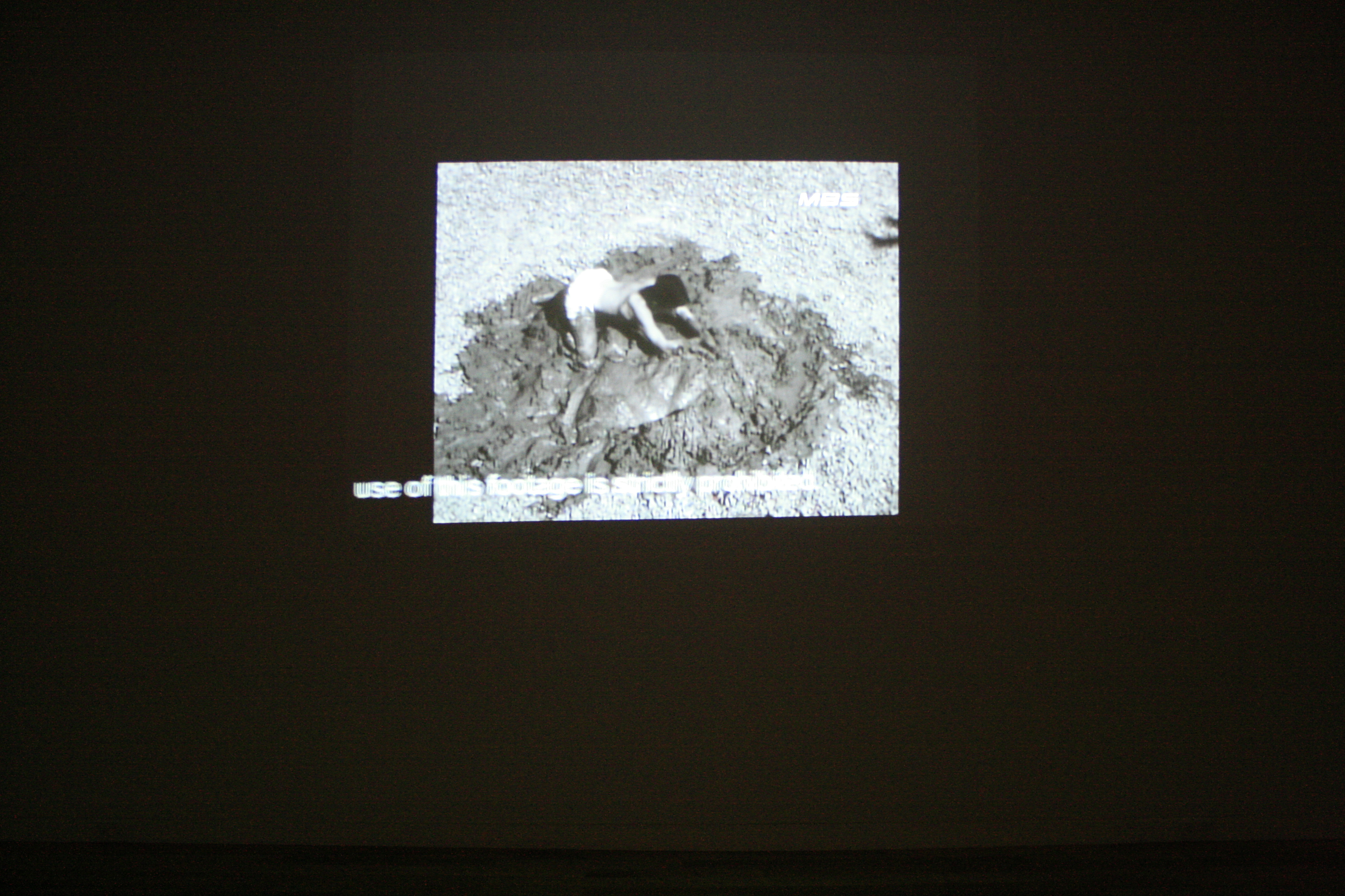 Photograph 2 from Gutai Documents: Film and Journal exhibition.