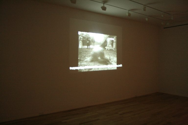 Photograph 3 from Gutai Documents: Film and Journal exhibition.