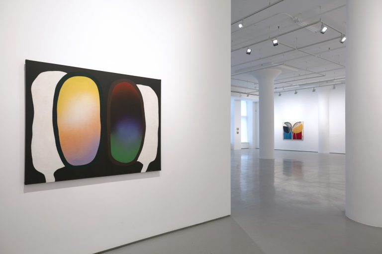 Photograph 1 from Sadamasa Motonaga<br /> Change/Continuity: New York 1966-67<br />  exhibition.