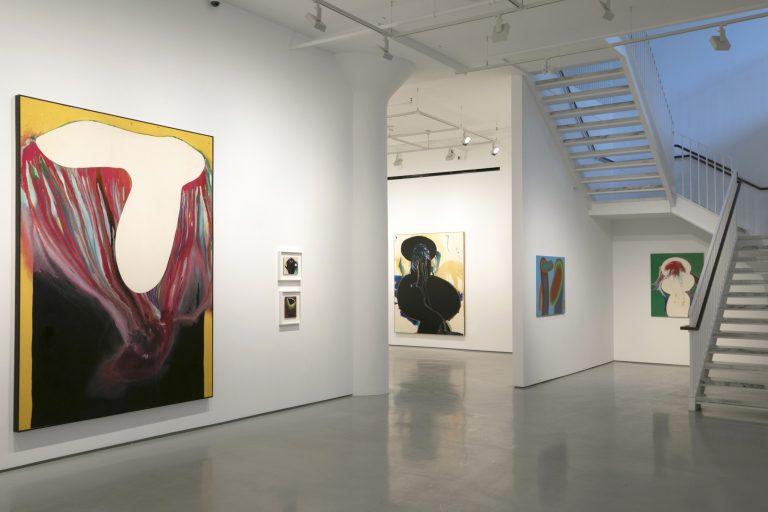 Photograph 3 from Sadamasa Motonaga<br /> Change/Continuity: New York 1966-67<br />  exhibition.