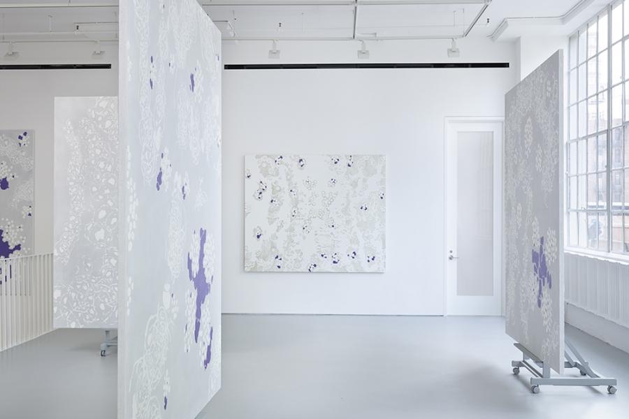 Photograph 9 from Natsuyuki Nakanishi exhibition.
