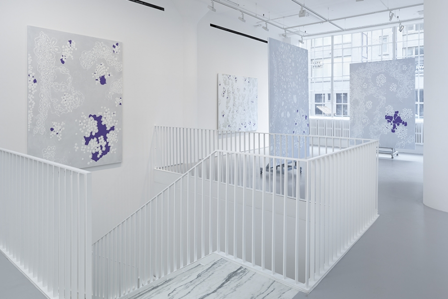 Photograph 13 from Natsuyuki Nakanishi exhibition.